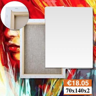 Tele Per Dipingere Brindisi Misure 70X140