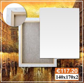 Tele per quadri Massa-Carrara