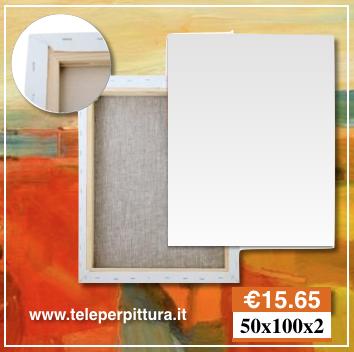 Tele per quadri vicenza tele per pittura prezzi for Tele quadri