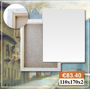 Tele per quadri grosseto tele per pittura prezzi tele for Tele quadri