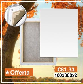 Produzione Tele Per Pittura Puglia