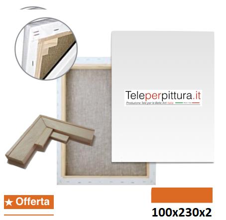 Produzione Tele Per Pittura Roma