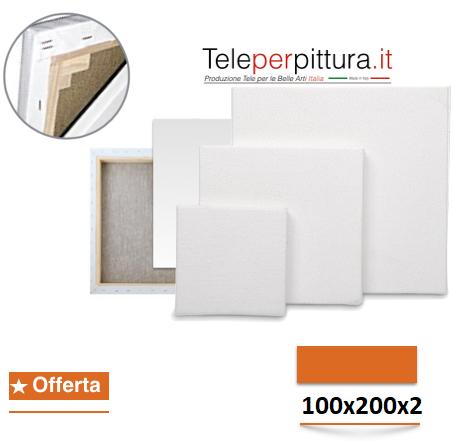Produzione Tele Per Pittura Sicilia