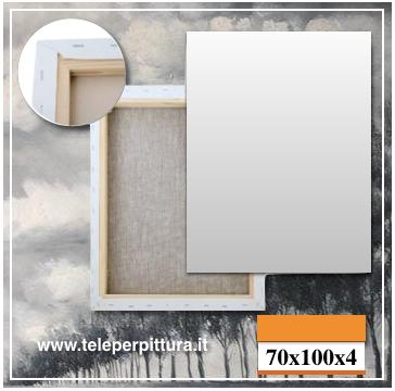 Tele Per Dipingere Trentino-Alto Adige 70x100 spessore 4cm