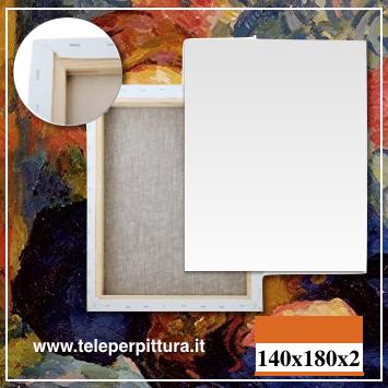 Produzione Tele Per Pittura Standard